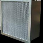 Filtre DOP haute efficacité haute température